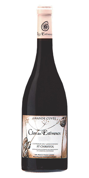 CLOS DES ESTIVENCS - Great RED VINTAGE